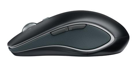 LOGITECH M560 Wireless Mouse Black