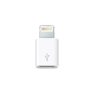 APPLE Lightning to Micro USB Adapter