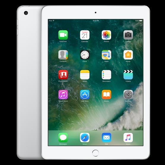 iPad (2017)