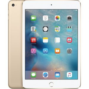 iPad mini 4 128 Gb Gold (WiFi+Cell)