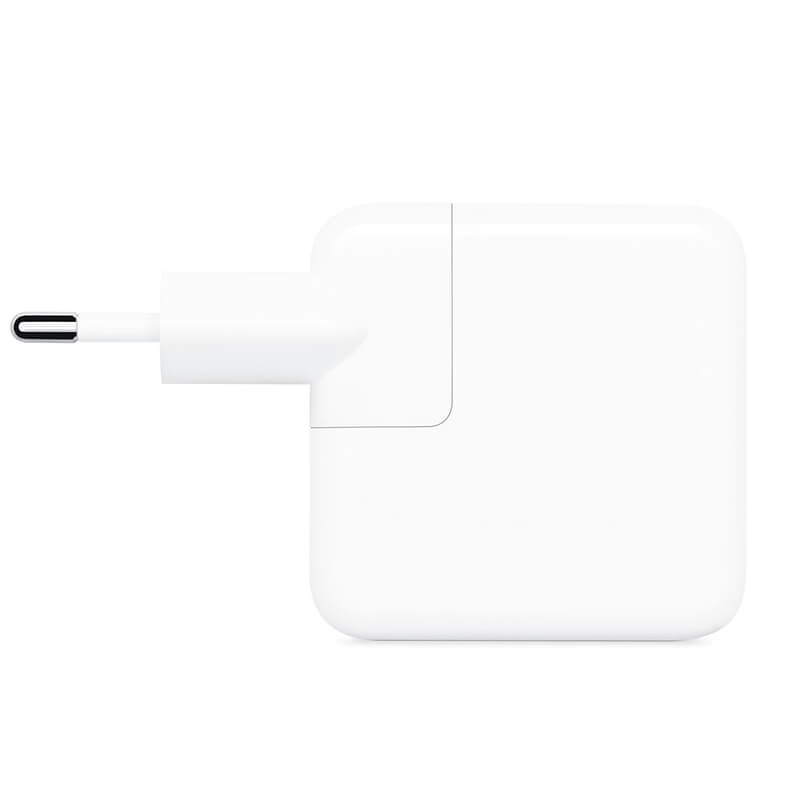 Kuva: laturi Apple 30W