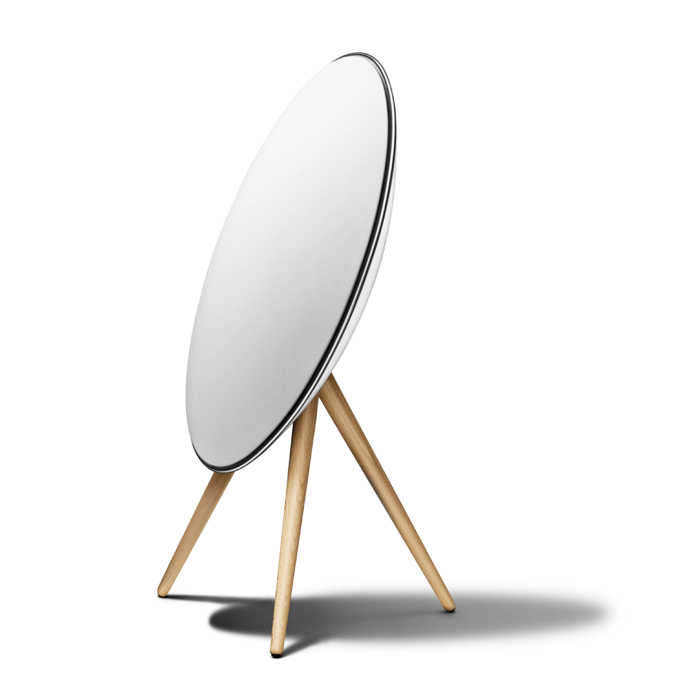 B&O BANG & OLUFSEN BEOPLAY A9 white valkoinen