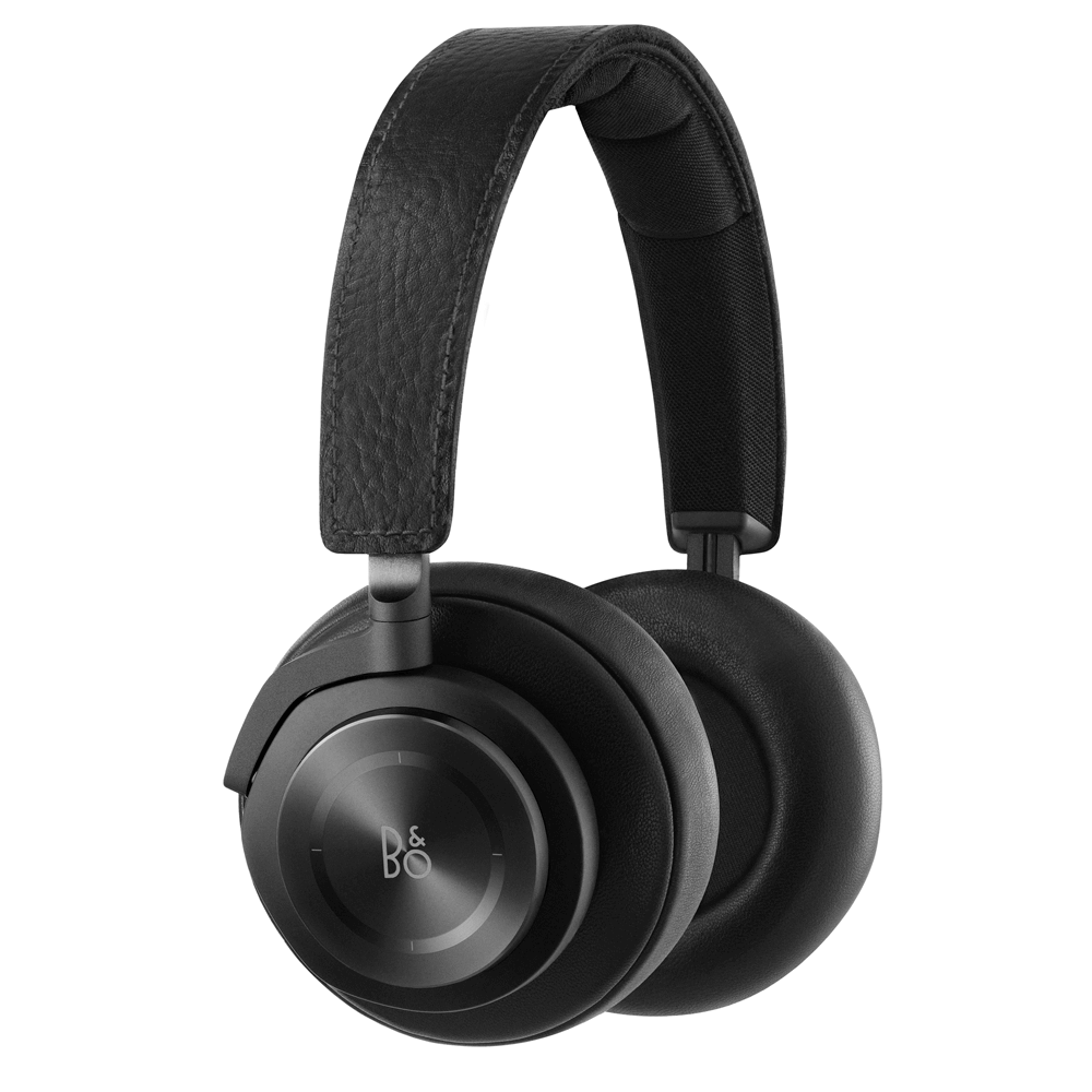 B&O BANG & OLUFSEN BEOPLAY H7 Black musta
