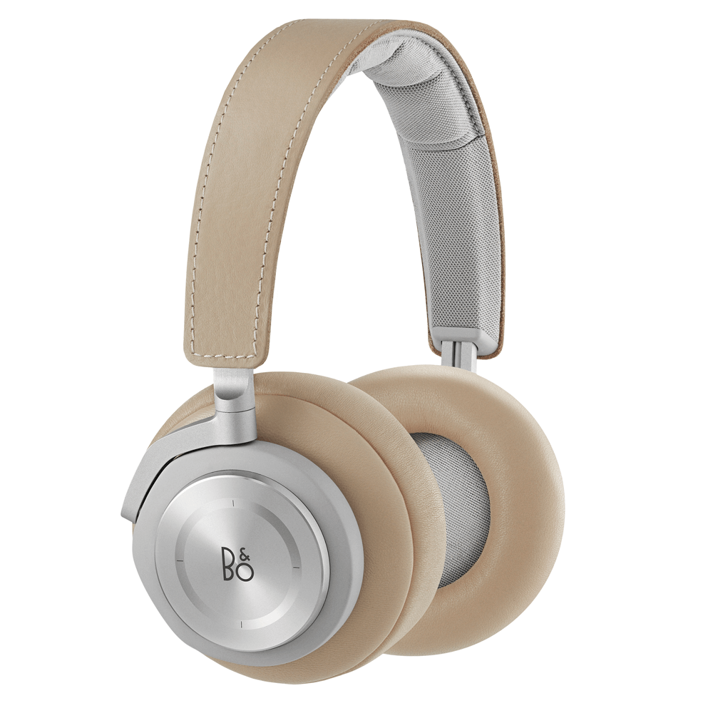 B&O Bang & Olufsen H7 Beoplay Natural langattomat over-ear-kuulokkeet