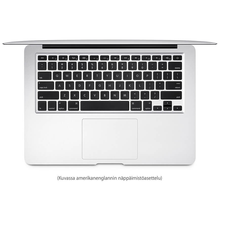 Apple MacBook Air Kuva 1