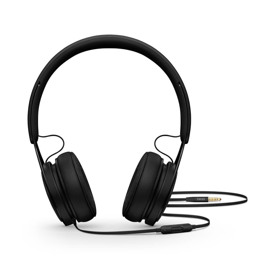 Beats EP On-Ear -kuulokkeet - musta