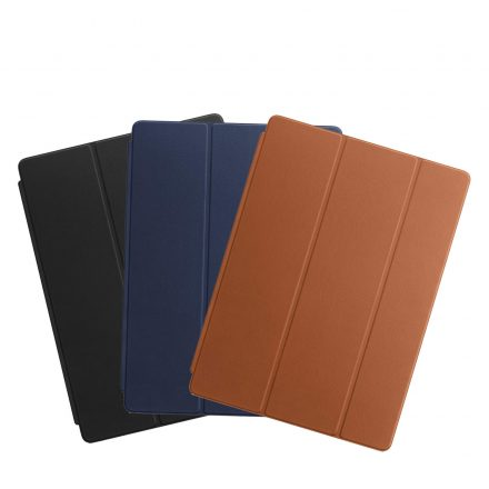 Nahkainen Smart Cover 12,9 tuuman iPad Prolle