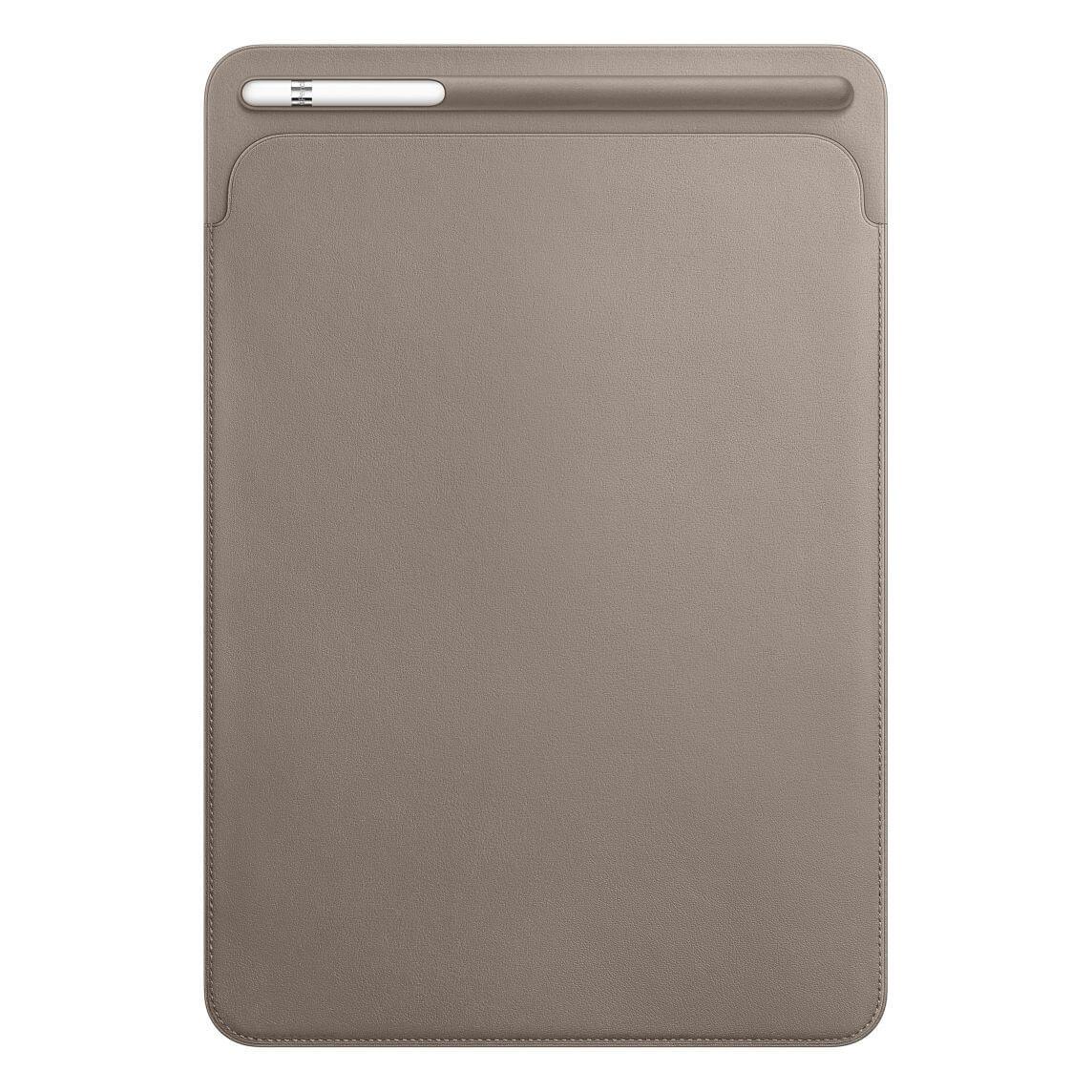 "Nahkatasku iPad Prolle 10,5"" - kaarna"