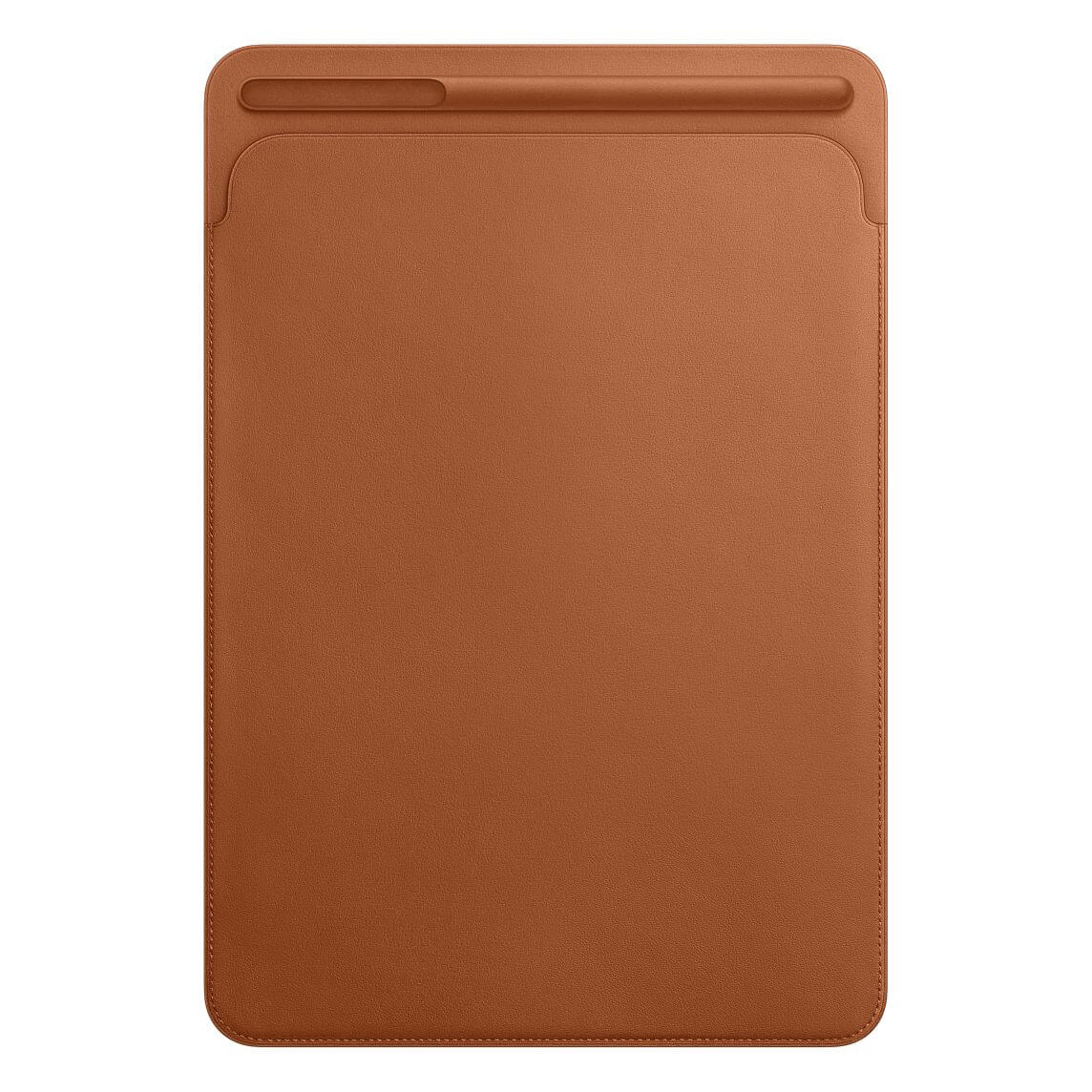 "Nahkatasku iPad Prolle 10,5"" - satulanruskea"