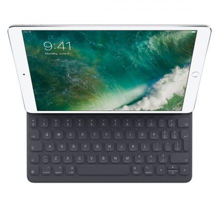 Smart Keyboard 10,5 tuuman iPad Prolle - kansainvälinen