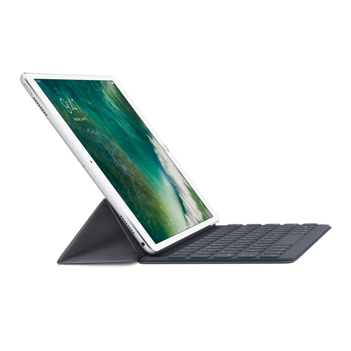 Smart Keyboard 10,5 tuuman iPad Prolle