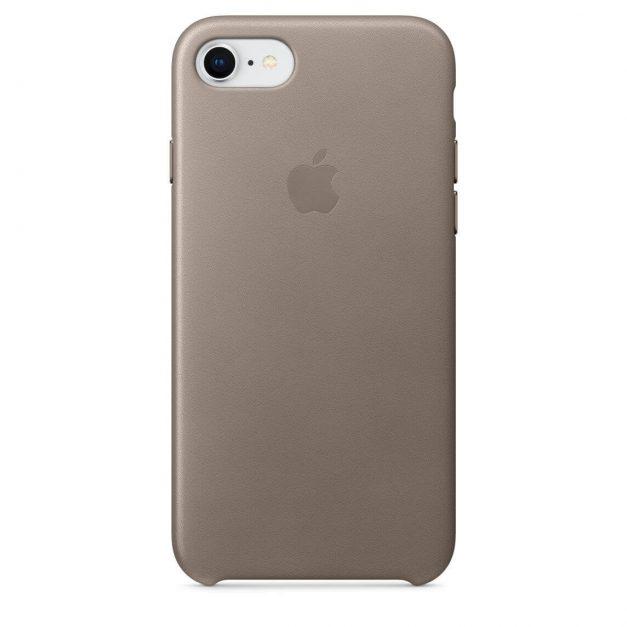 iPhone nahkakuori kaarna