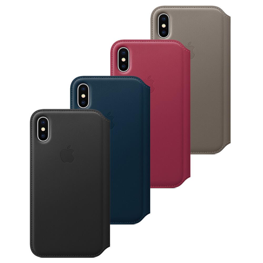 Nahkakotelot-iPhone-X