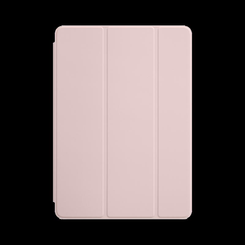 "iPad 9,7"" Smart Cover hietaroosa MQ4Q2"