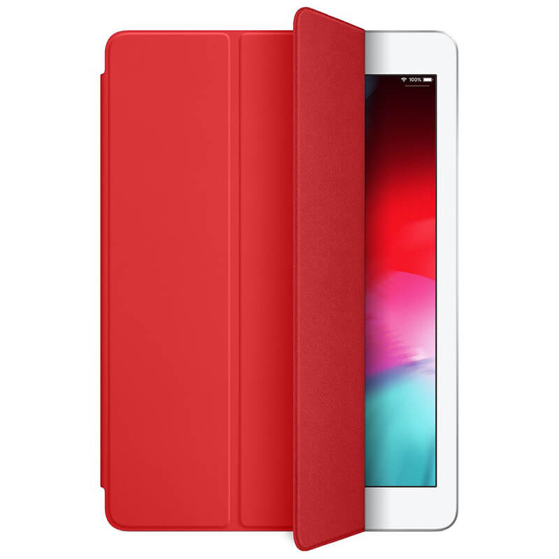 "iPad 9,7"" Smart Cover punainen MR632"