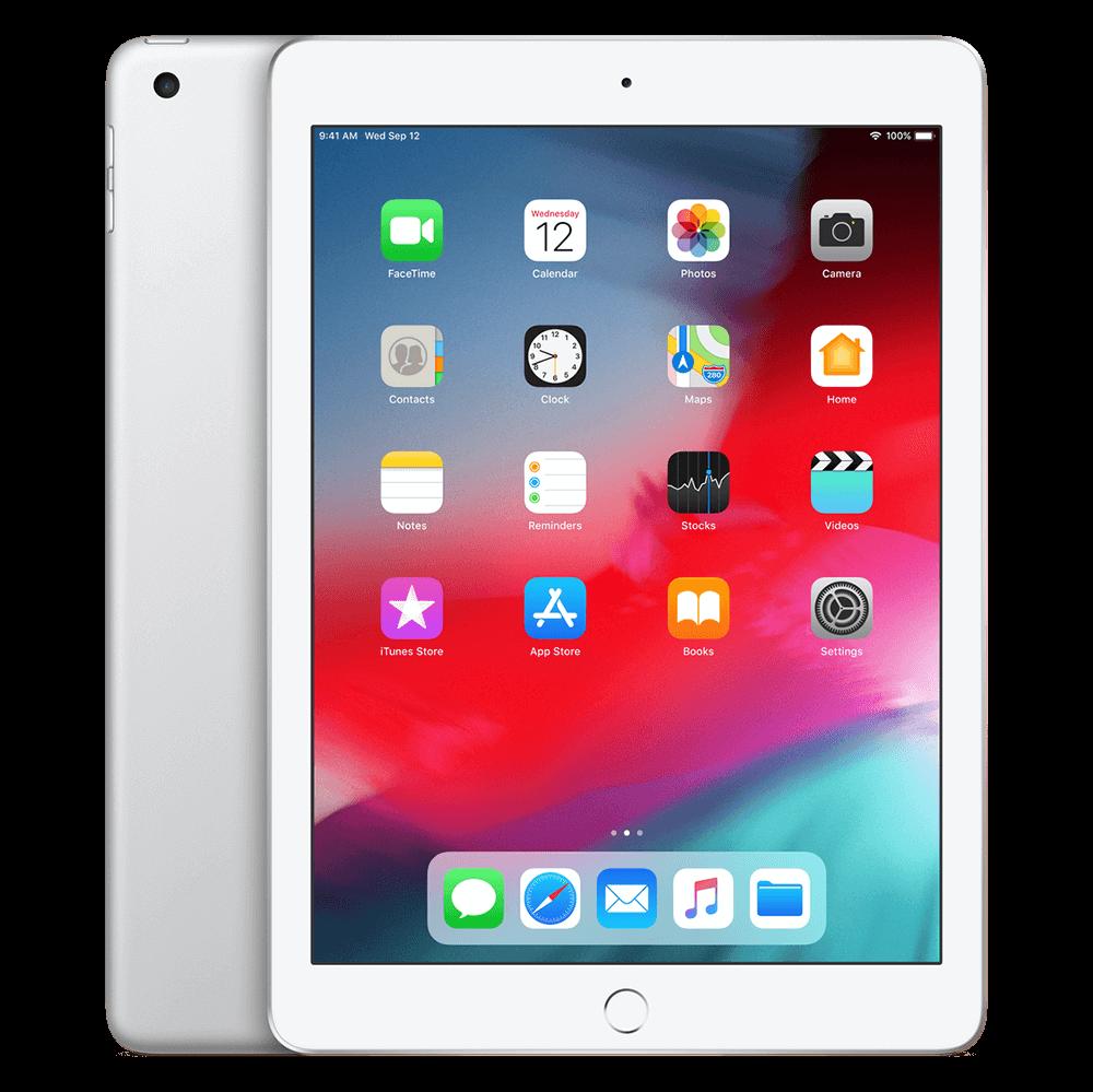 """iPad 9,7"""" 2018 hopea"""