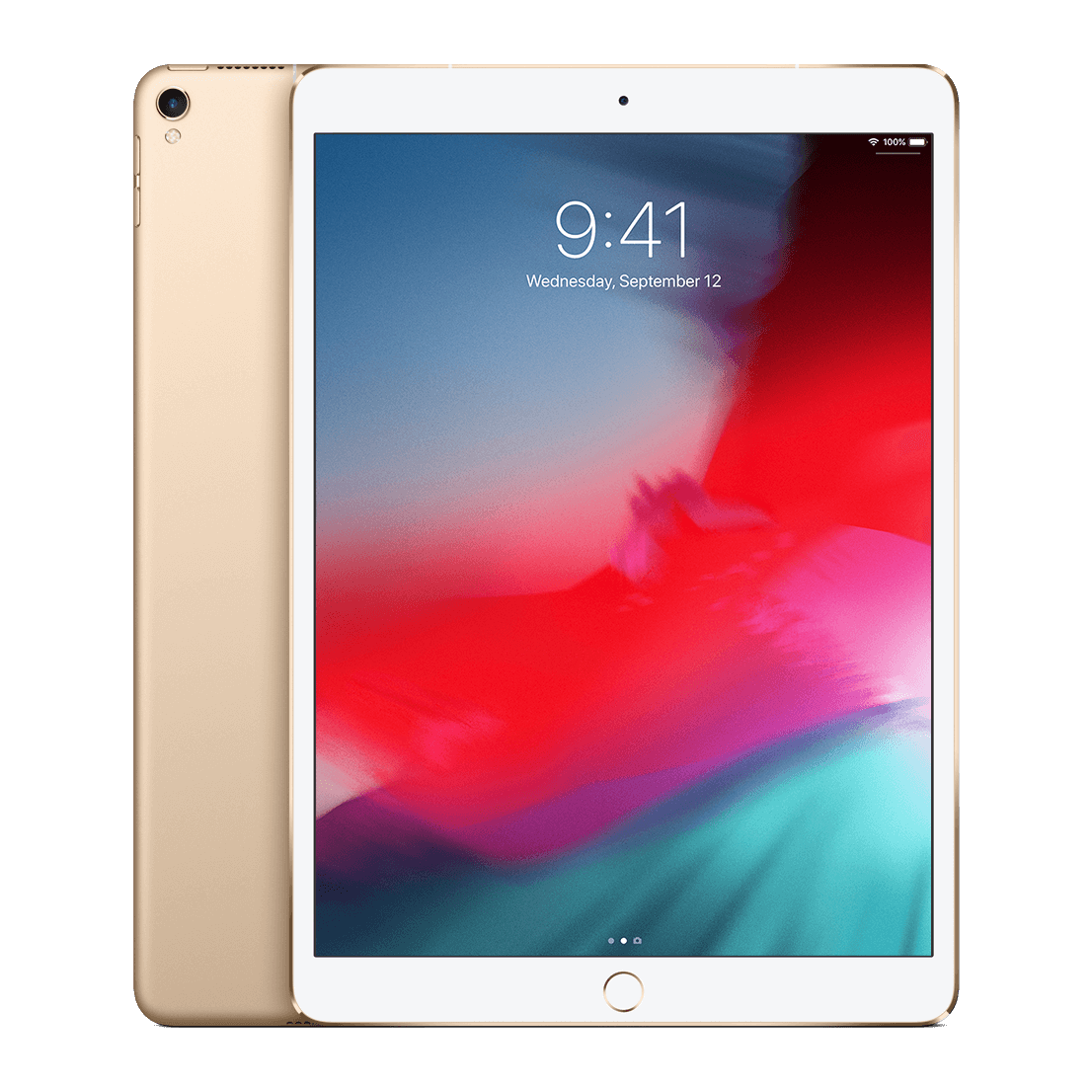 iPad Pro 10,5 kulta