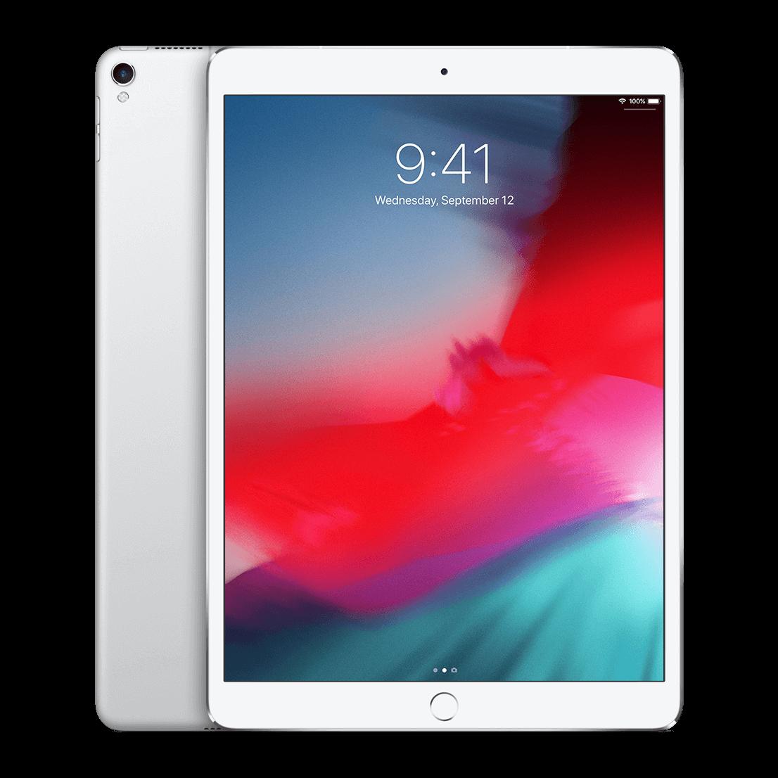 iPad Pro 10,5 hopea