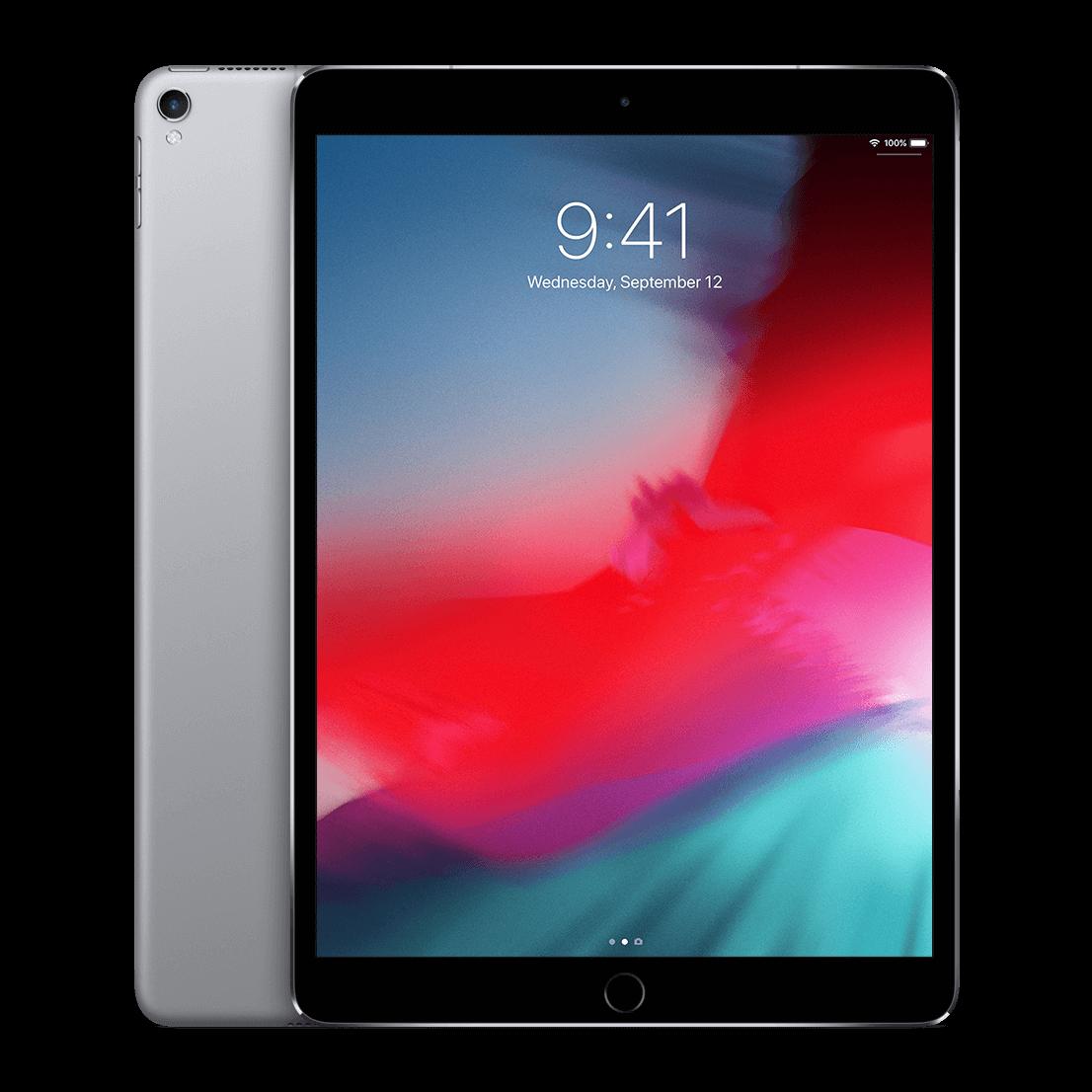 iPad Pro 10,5 tähtiharmaa