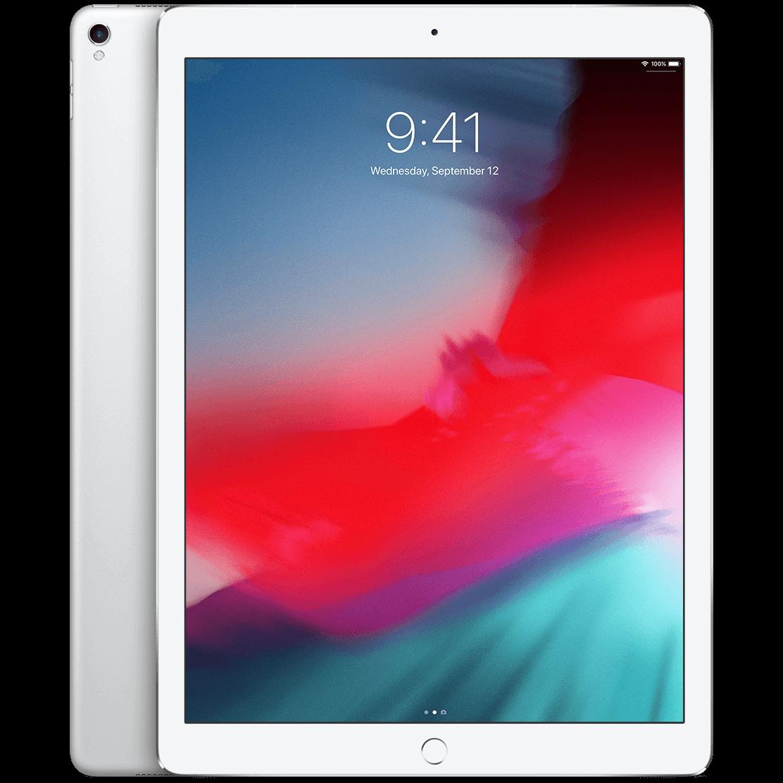 iPad Pro 12,9 hopea