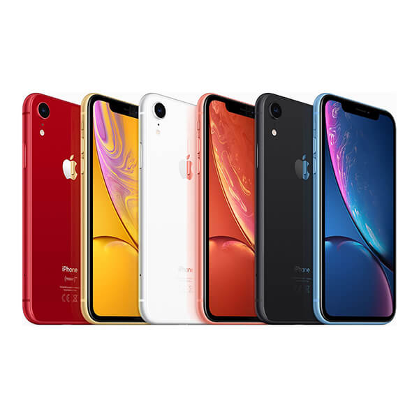 Apple iPhone XR -mallisto