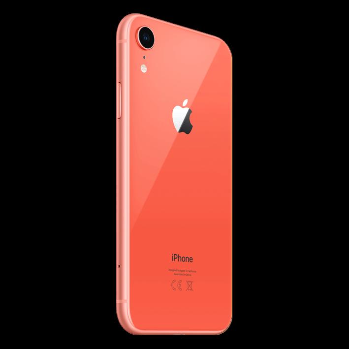 Apple iPhone XR koralli