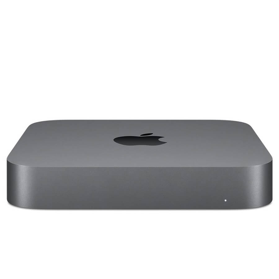 Kuva: Mac mini 2018