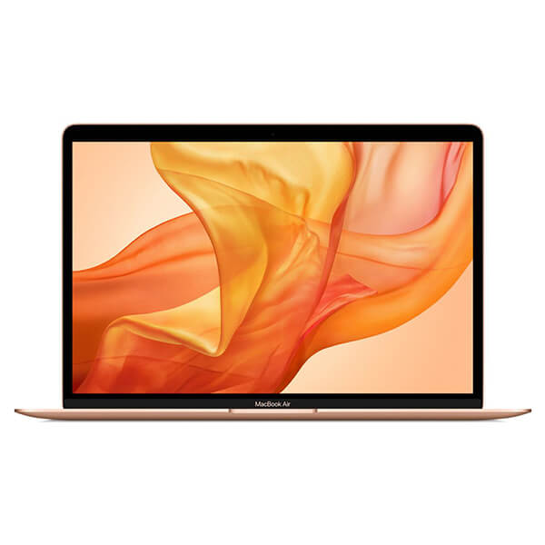 Apple Macbook Air 2018 Kulta